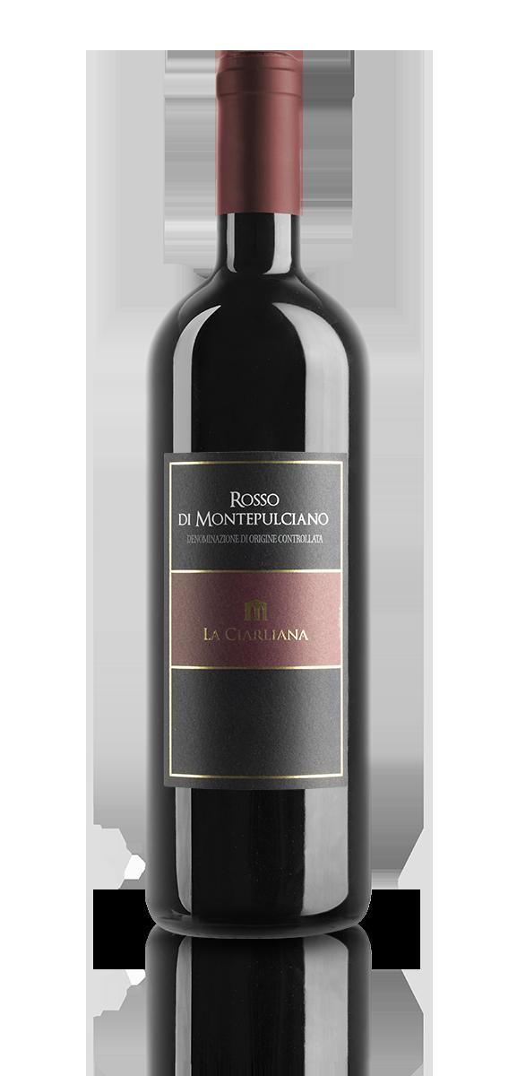 Vino Rosso di Montepulciano La Ciarliana